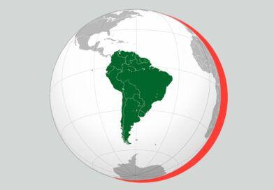 В чем разница между Южной Америкой и Латинской Америкой