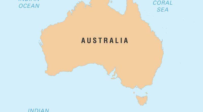 Является-ли-Австралия-островом