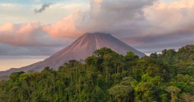 Являются-ли-вулканы-опасными,-когда-они-не-извергают