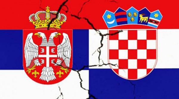 разница между хорватами и сербами