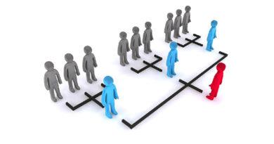 разница между организацией и предприятием