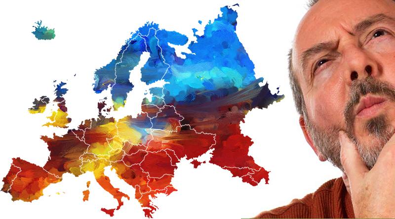 Является ли Европа континентом или страной?