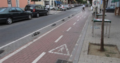 Является ли тротуар частью дороги?