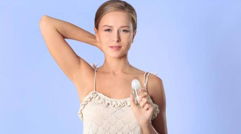 В чем разница между дезодорантом и антиперспирантом