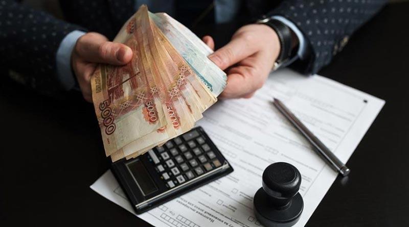 разница между прибылью и выручкой