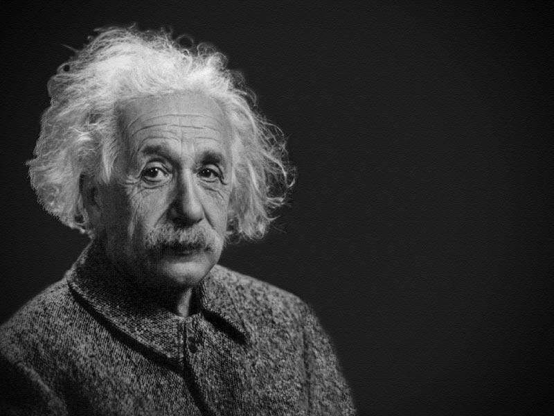 Доктор Эйнштейн
