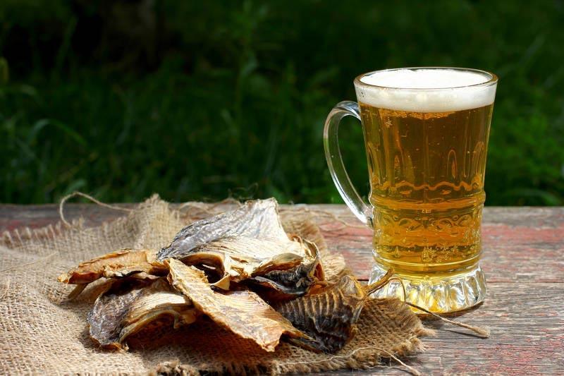 фильтрованное-пиво