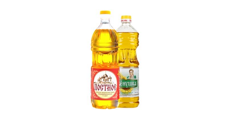 нерафинированное-масло
