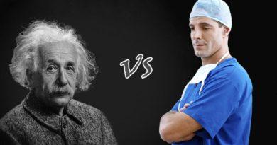 Чем отличается врач от доктора