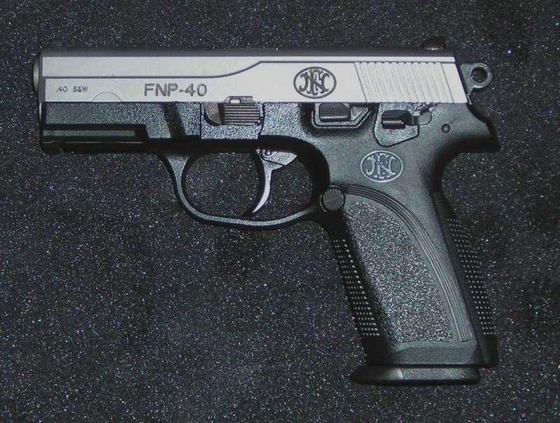 FN-FNP 45
