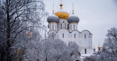 православная-церковь