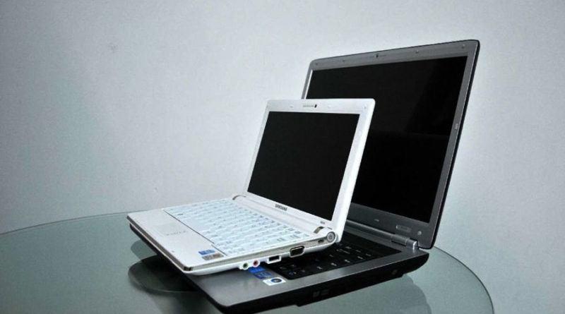 Ноутбук-и-Нетбук в чем разница