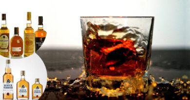 В чем разница между скотчем и виски