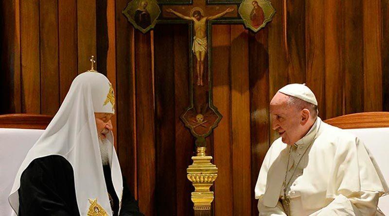 В чем разница между католиками и православными