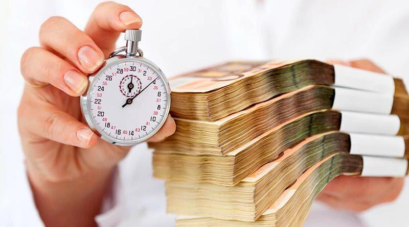 в чем разница между кредитом и рассрочкой