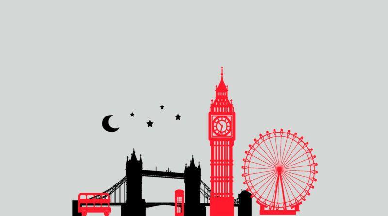 В чем разница между Великобританией и Англией