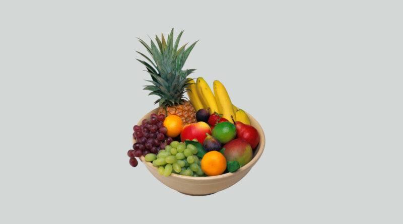 В чем разница между фруктами и ягодами