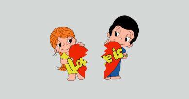 В чем разница между влюбленностью и любовью