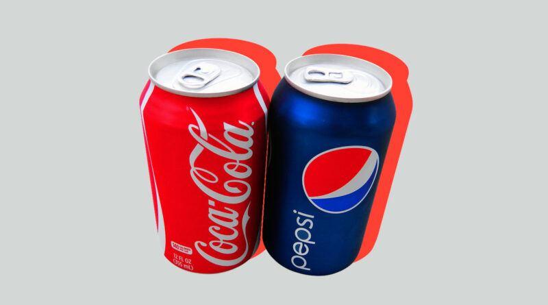 В чем разница между колой и пепси