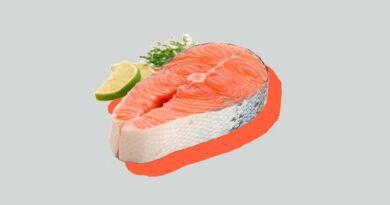 В чём разница между сёмгой и лососем