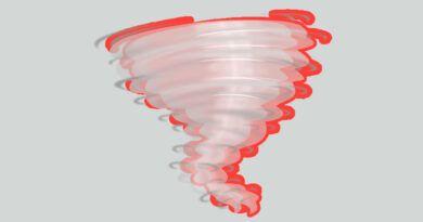 В чем разница между торнадо и смерчем