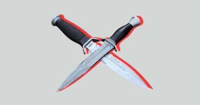 Является ли нож холодным оружием