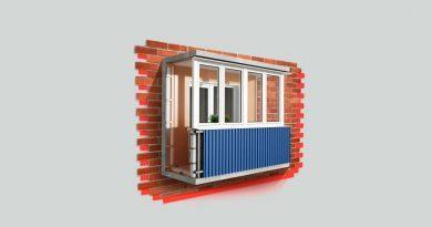 Лоджия и балкон - в чём разница