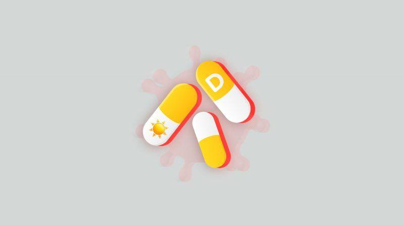 Витамин Д и Д3: в чем разница
